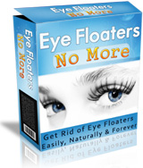 Get Rid Of Eye Floaters